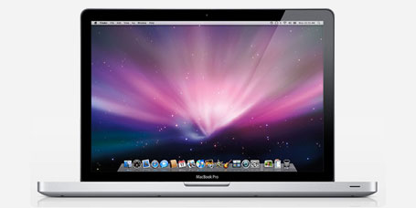 19.Apple Macbook Pro